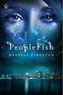 PeopleFish by Medella Kingston