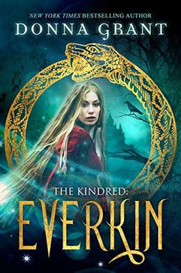 Everkin (The Kindred .5) by Donna Grant