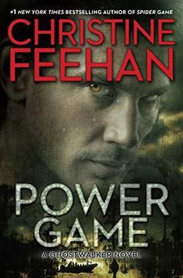 Power Game by Christine Feehan
