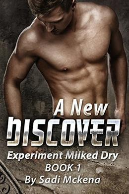 A New Discover Experiment Milked Dry  (Threesome Gay Forced Bondage Milking) by Sadi Mckena