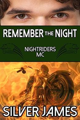 Remember the Night by Silver James