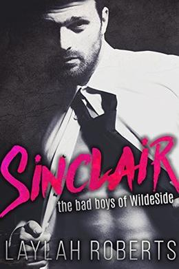 Sinclair by Laylah Roberts