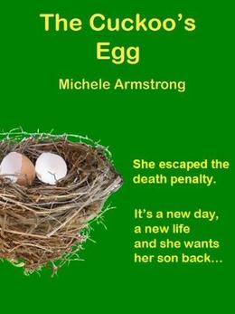 The Cuckoo's Egg by Michele Armstrong