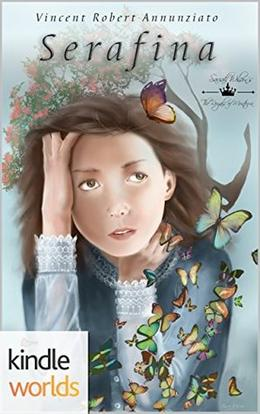 The Royals of Monterra: Serafina  (Kindle Worlds Novella) by Vincent Robert Annunziato