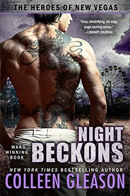 Night Beckons by Colleen Gleason