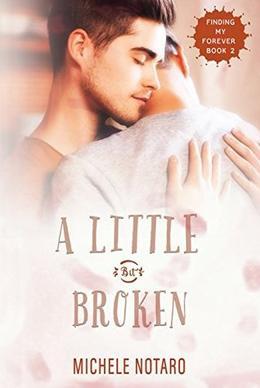 A Little Bit Broken by Michele Notaro