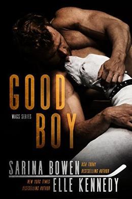 Good Boy by Sarina Bowen, Elle Kennedy