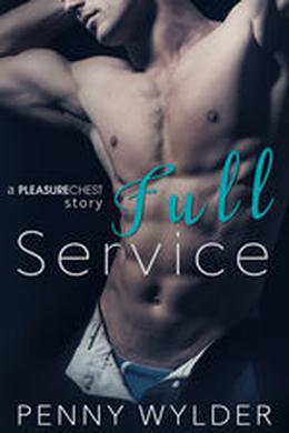 Full Service by Penny Wylder