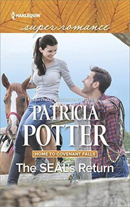The SEAL's Return by Patricia Potter