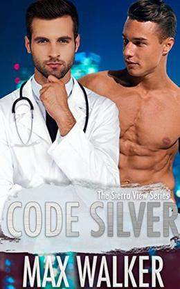 Code Silver by Max Walker
