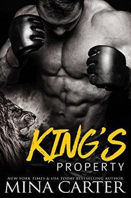 King's Property by Mina Carter