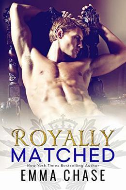 Royally Matched - Emma Chase