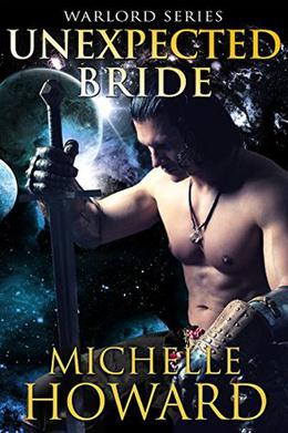 Unexpected Bride by Michelle Howard