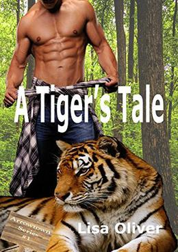 A Tiger's Tale by Lisa Oliver