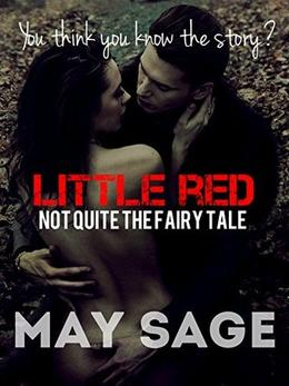 Little Red by May Sage