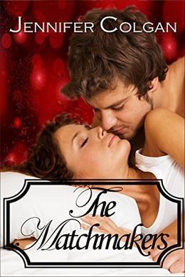 The Matchmakers by Jennifer Colgan