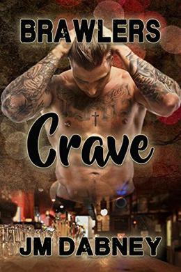 Crave by J.M. Dabney