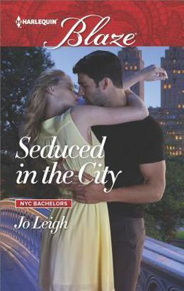 Seduced in the City by Jo Leigh