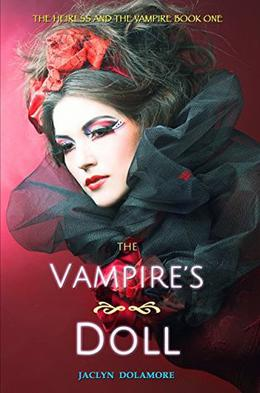 The Vampire's Doll by Jaclyn Dolamore