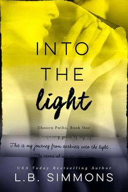 Into the Light by L.B. Simmons