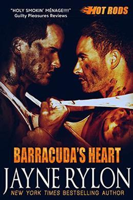 Barracuda's Heart: A Powertools Spinoff by Jayne Rylon
