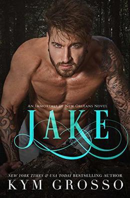 Jake by Kym Grosso