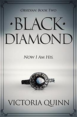 Black Diamond by Victoria Quinn