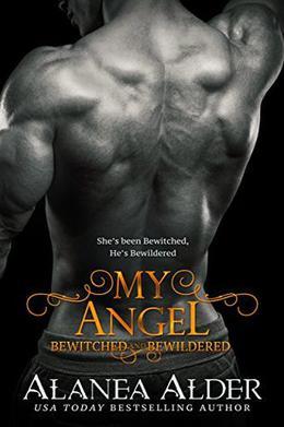 My Angel by Alanea Alder