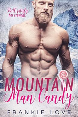 Mountain Man Candy by Frankie Love