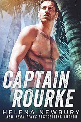 Captain Rourke by Helena Newbury