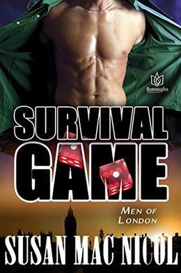 Survival Game by Susan Mac Nicol
