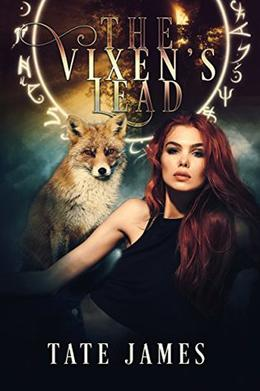 The Vixen's Lead by Tate James