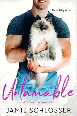 Untamable by Jamie Schlosser
