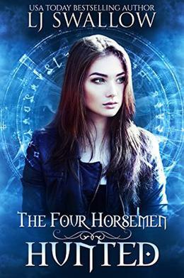 The Four Horsemen: Hunted by LJ Swallow