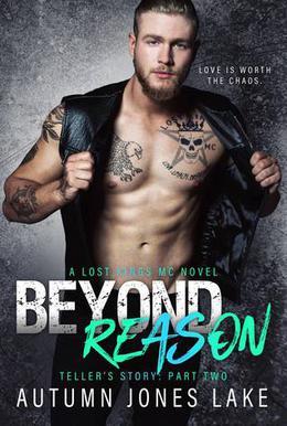 Beyond Reason by Autumn Jones Lake