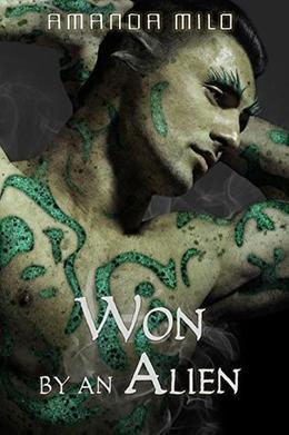 Won by an Alien by Amanda Milo