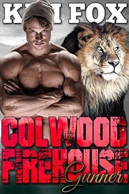 Colwood Firehouse: Gunner by Kim Fox