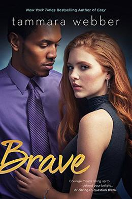 Brave by Tammara Webber