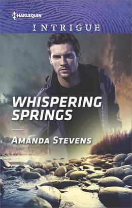 Whispering Springs by Amanda Stevens
