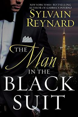 The Man in the Black Suit by Sylvain Reynard