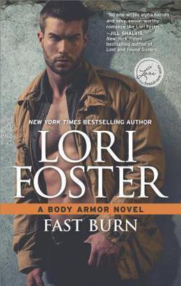 Fast Burn by Lori Foster