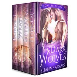 Dark Wolves by Elianne Adams