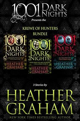 Krewe of Hunters Bundle: 3 Stories by Heather Graham by Heather Graham