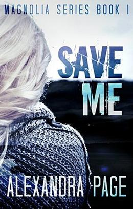Save Me by Alexandra Page