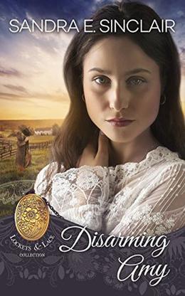 Disarming Amy by Sandra E. Sinclair