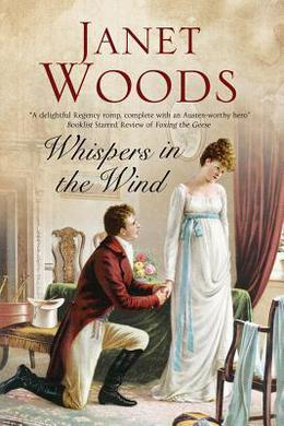 Whispers in the Wind by Janet Woods