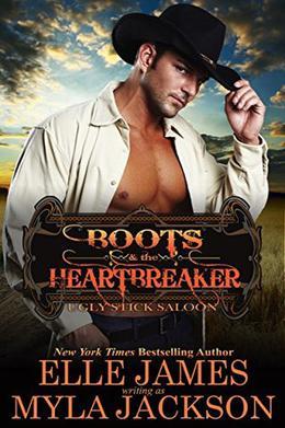 Boots & the Heartbreaker by Myla Jackson, Elle James