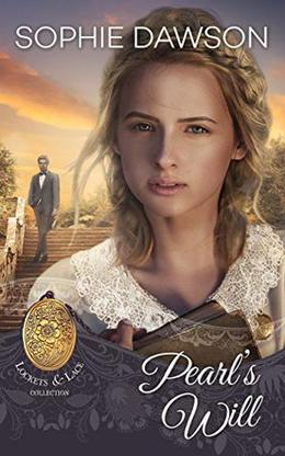 Pearl's Will by Sophie Dawson