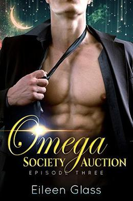 Omega Society Auction by Eileen Glass