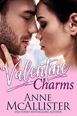 Valentine Charms by Anne McAllister